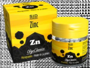 Zinc oligoclassics
