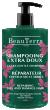 BEAUTERRA Shampooing ultra doux réparateur