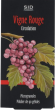 SIDN PHYTO CLASSICS  Vigne rouge