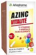 AZINC FORME ET VITALITE gélules